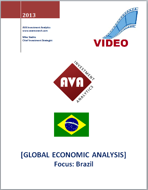 brazil china economic analysis The paper analyses the economic impacts of china's re-emergence on brazil,  looking at both the direct effects of china on brazil in terms of bilateral trade and .