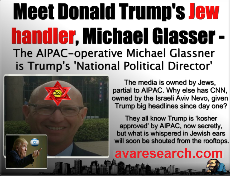 Image result for trump jewish connection