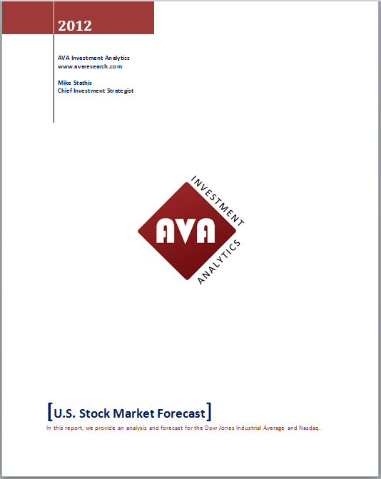 stock market research reports